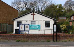 St. Peters Church, Micklefield Road