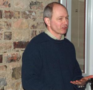 Peter MacLellan