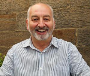 photo of Astley Fenwick