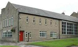 St. Mary's Parish Hall