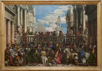 Veronese Painting