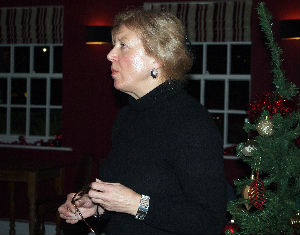 Sharon Hanson-Cooper