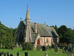 St Marys Whorlton