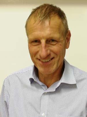Steve Drew