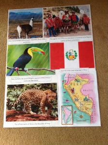 Peru Pics Jan 2016