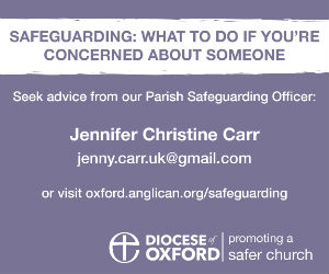 Safeguarding contact
