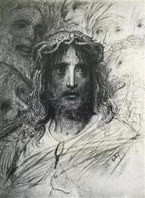 Doré: Jesus