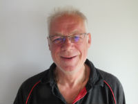 Dave North