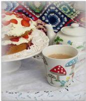 Tea at 2