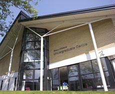 oxford brookes wheatley campus