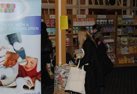 childrens Ministry conference Eastbourne