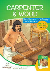 jobs in the Bible resource activity book