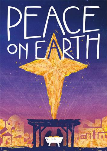 Peace on Earth 2019