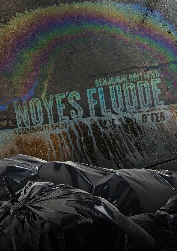 Noyes Fludde poster