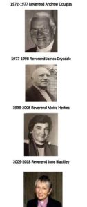 past ministers 2