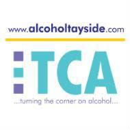 alcohol tayside logo