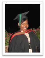 Prudences Graduation
