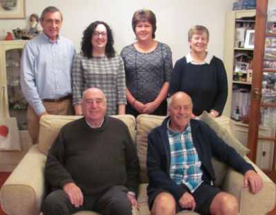 PCF Gateway Trustees