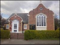 Rowton Methodist Church