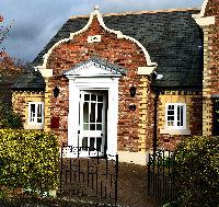 Rowton open door