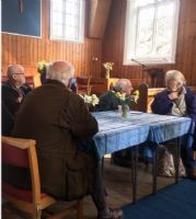Easter Coffee Morning 3