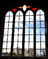 Window (arches)