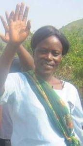 Pr Jacqueline Khabutola Manafwe
