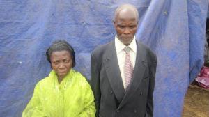 Pastor Irumba