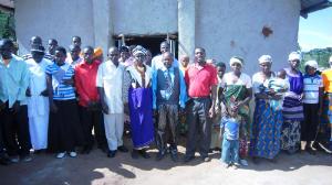 LwensambyaGraceChurch April 2012