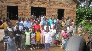 Nakaseeta congregation