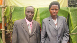 Kiregesa Grace Church April 2014