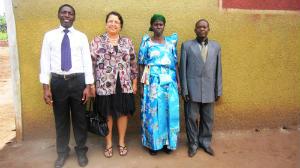 Lwensambya Mubende Sept 2012