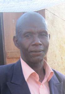 Pr. Richard Kamuhanda, Bituti