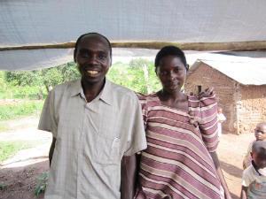 Pastor Mitwe, Kyamukoona , Mubende