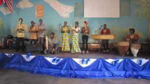 AIM Palm Sunday Concert 2014