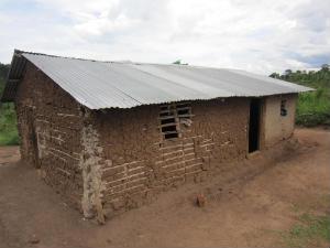 Church building Kyamukoona