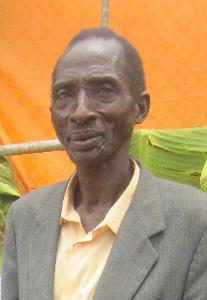 Pr. John Kirokimu, Rusenyi
