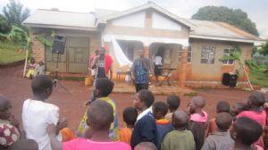 Khabutola opening Sept 2013
