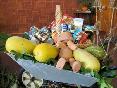 Harvest 2 2012