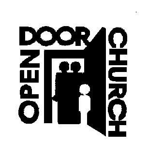 Open Church logo