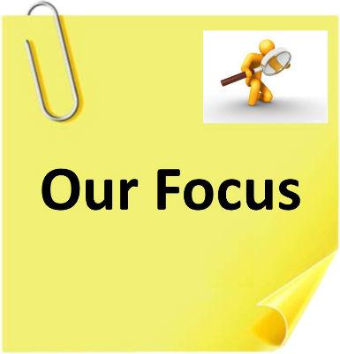 Post-It Focus