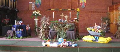 Harvest 1 2012