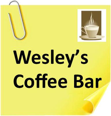 Post-It Wesleys