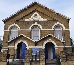 Church 2020
