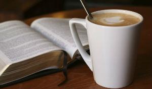 Cafe Worship