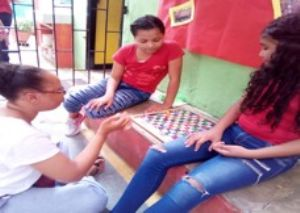 Colombia children 1