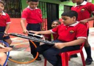 Colombia children 3