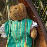 Teddy Luke