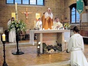 Parish Mass