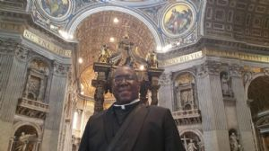 Father Oscar Martin